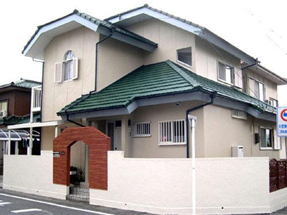 安城市 T様邸外壁塗装、屋根塗装|安城市、西尾市の塗り替え屋本舗