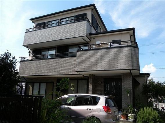 安城市 T様邸 外壁塗装、屋根塗装|安城市、西尾市の塗り替え屋本舗
