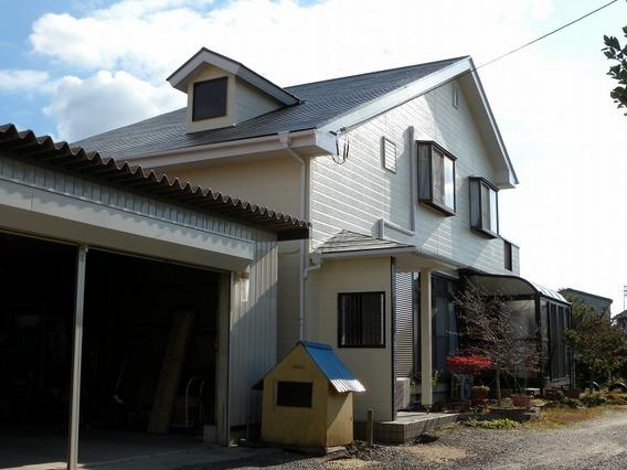 西尾市 I様邸 外壁塗装、屋根塗装|安城市、西尾市の塗り替え屋本舗