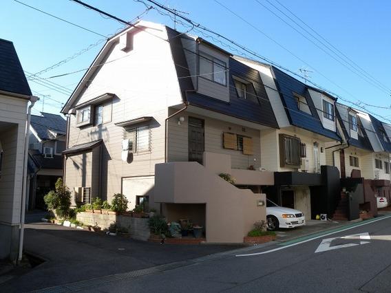 岡崎市 H様邸 外壁塗装、屋根塗装 安城市、西尾市の塗り替え屋本舗