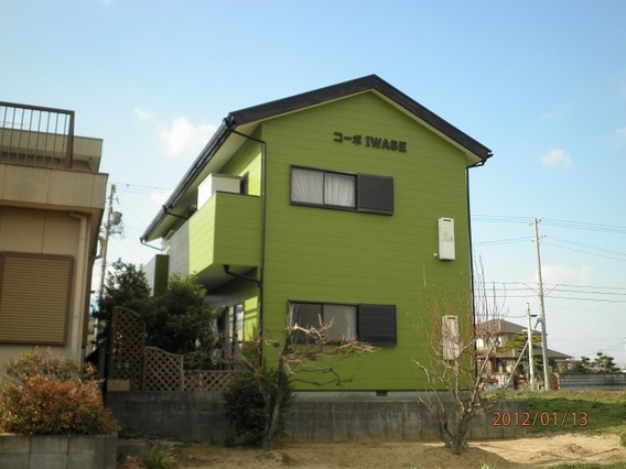 安城市 I様邸 外壁塗装、屋根塗装|安城市、西尾市の塗り替え屋本舗18