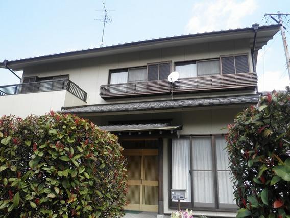 西尾市 N様邸 外壁塗装リフォーム 安城市、西尾市の塗り替え屋本舗