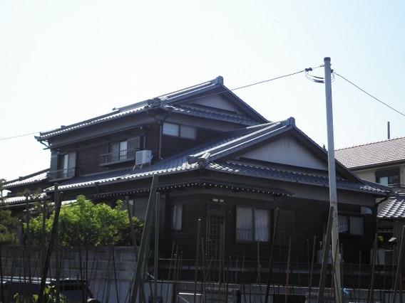 碧南市 T様邸 外壁塗装、屋根塗装 安城市、西尾市の塗り替え屋本舗