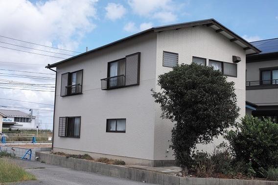 西尾市 K様邸 外壁塗装、屋根塗装 安城市、西尾市の塗り替え屋本舗