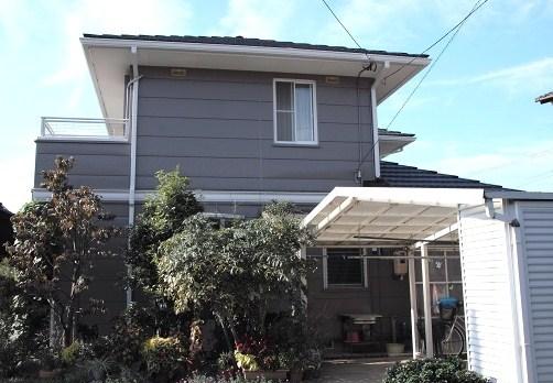 碧南市 K様邸 外壁塗装、屋根塗装 安城市、西尾市の塗り替え屋本舗