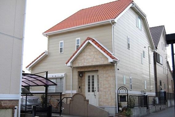 碧南市 S様邸 外壁塗装 安城市、西尾市の塗り替え屋本舗