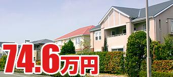 74.6万円