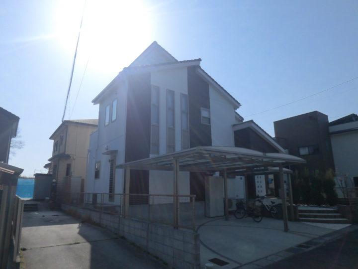 刈谷市 T様邸|安城市、西尾市の塗り替え屋本舗 286