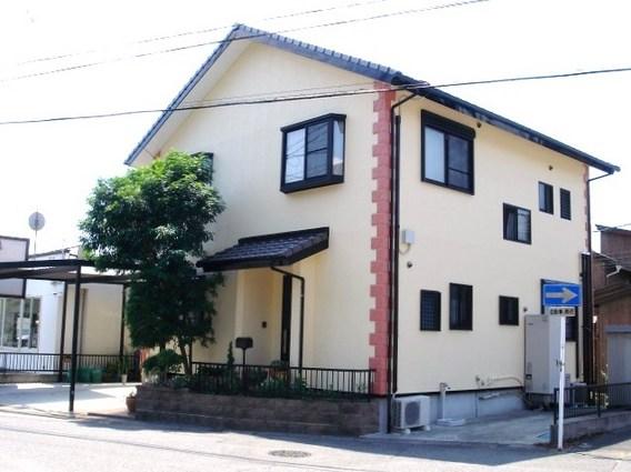 刈谷市 S様邸|安城市、西尾市の塗り替え屋本舗 43
