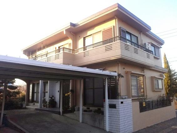 刈谷市 J様邸|安城市、西尾市の塗り替え屋本舗 19
