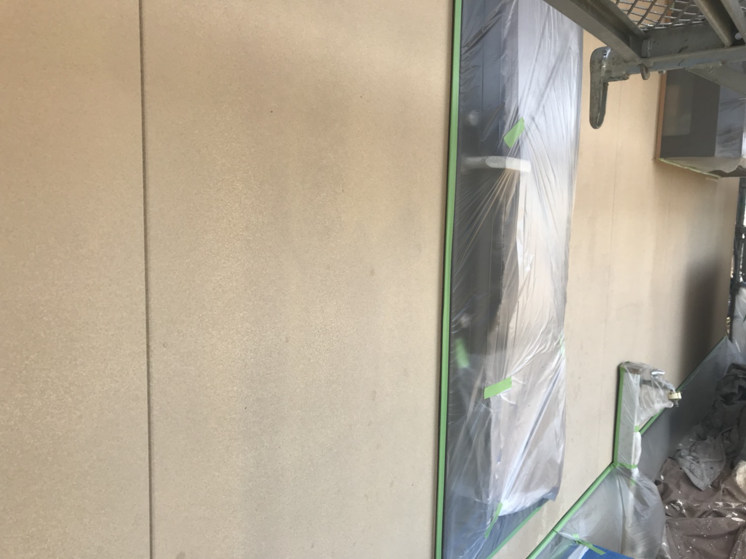 現場日誌7|安城市、岡崎市の外壁塗装、屋根塗装の紹介なら塗装見積り.com愛知-2