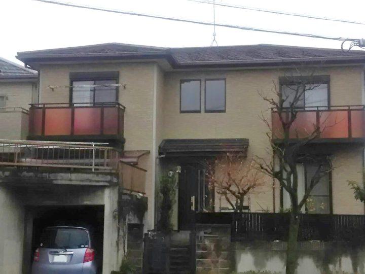 現場日誌5 安城市、岡崎市の外壁塗装、屋根塗装の紹介なら塗装見積り.com愛知-2