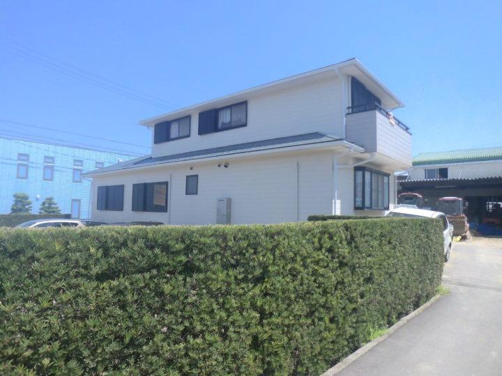 安城市 T様邸|屋根、外壁塗装塗り替え屋本舗 315