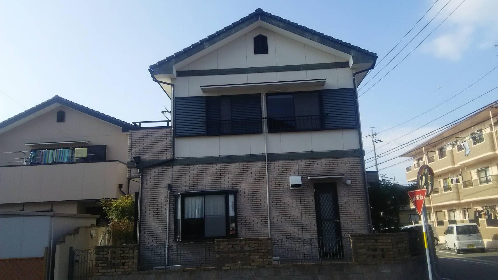 現場日誌8|安城市、岡崎市の外壁塗装、屋根塗装の紹介なら塗装見積り.com愛知-2