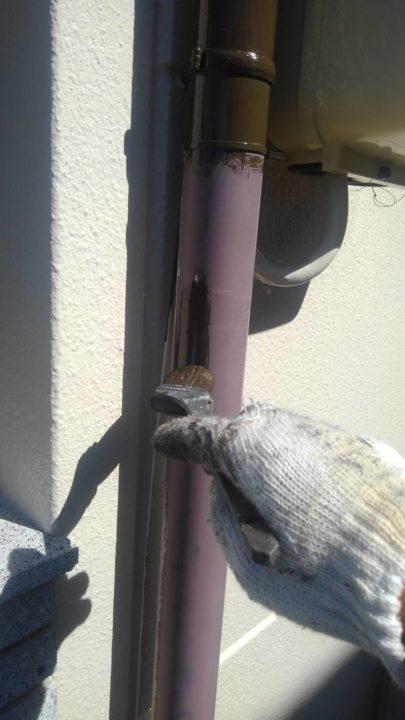 安城市、西尾市の外壁塗装・屋根塗装専門店 塗り替え屋本舗 現場管理23