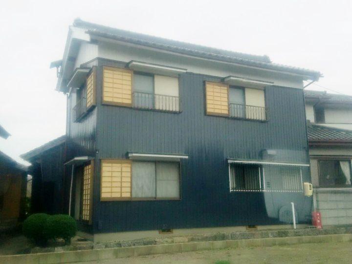 西尾市吉良町 K様離れ|安城市、西尾市の塗り替え屋本舗 332