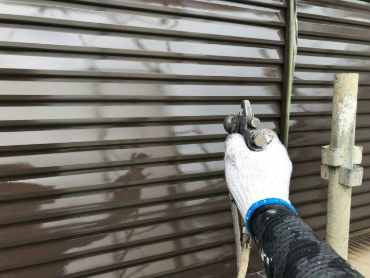 現場管理28|西尾市、安城市の外壁塗装・屋根塗装専門店 塗り替え屋本舗|施工現場報告