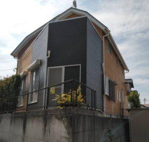 現場日誌13|安城市、岡崎市の外壁塗装、屋根塗装の紹介なら塗装見積り.com愛知-3