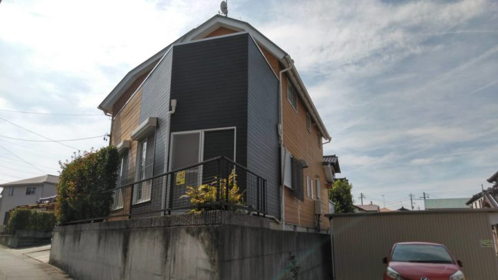 安城市、西尾市の外壁塗装・屋安城根塗装専門店 塗り替え屋本舗