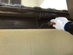 現場日誌10|安城市、岡崎市の外壁塗装、屋根塗装の紹介なら塗装見積り.com愛知-3