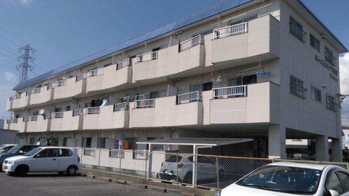 西尾市、安城市外壁塗装 塗り替え屋本舗 現地調査21