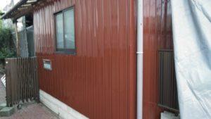 現場日誌12|安城市、岡崎市の外壁塗装、屋根塗装の紹介なら塗装見積り.com愛知-3