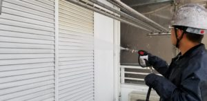 現場日誌14|安城市、岡崎市の外壁塗装、屋根塗装の紹介なら塗装見積り.com愛知-2