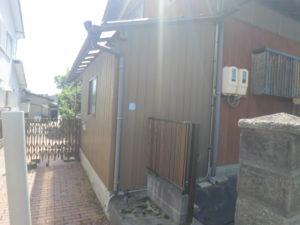 現場日誌12|安城市、岡崎市の外壁塗装、屋根塗装の紹介なら塗装見積り.com愛知-2