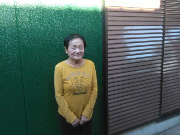 安城市 A.T様 外壁塗装|塗り替え屋本舗