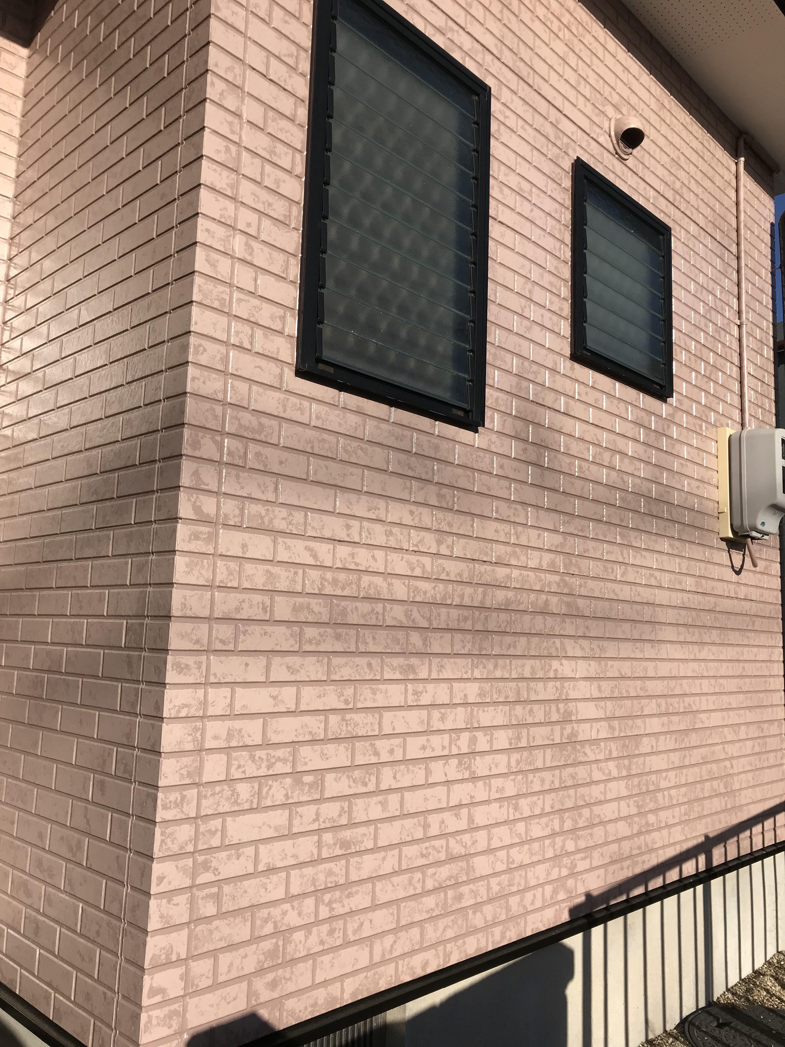 ホーム 外壁 塗装 トヨタ