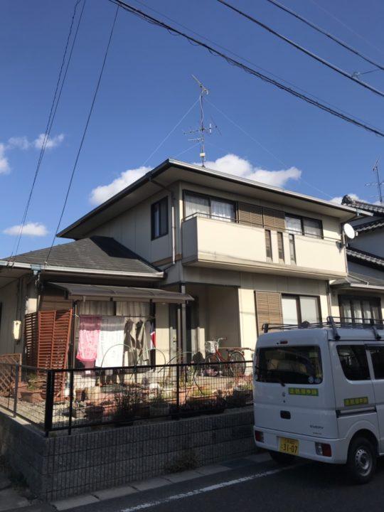 安城市、西尾市の外壁塗装・屋根塗装専門店 塗り替え屋本舗