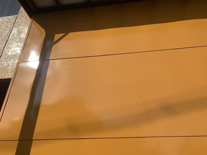 外壁 鋼板