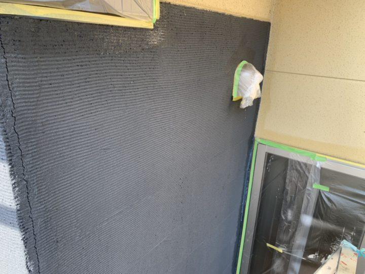 下塗り 外壁