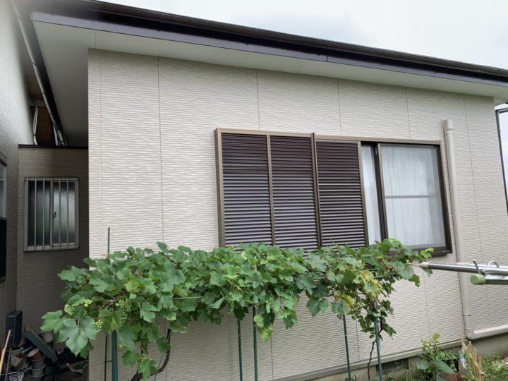 横屋の屋根・外壁塗装!本宅に合わせて統一感UP!! |知立市 K様邸|安城市、西尾市の塗り替え屋本舗 454