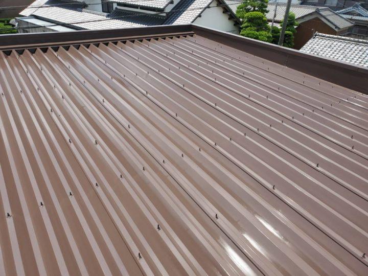 屋根 【完成】