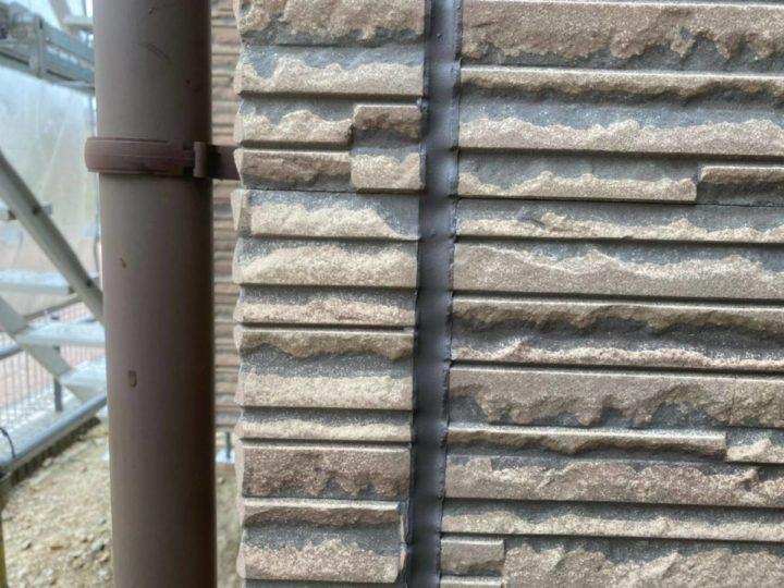 外壁目地シーリング改修⑥