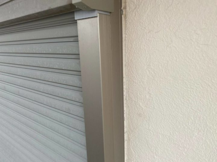 窓廻りシーリング改修 現状