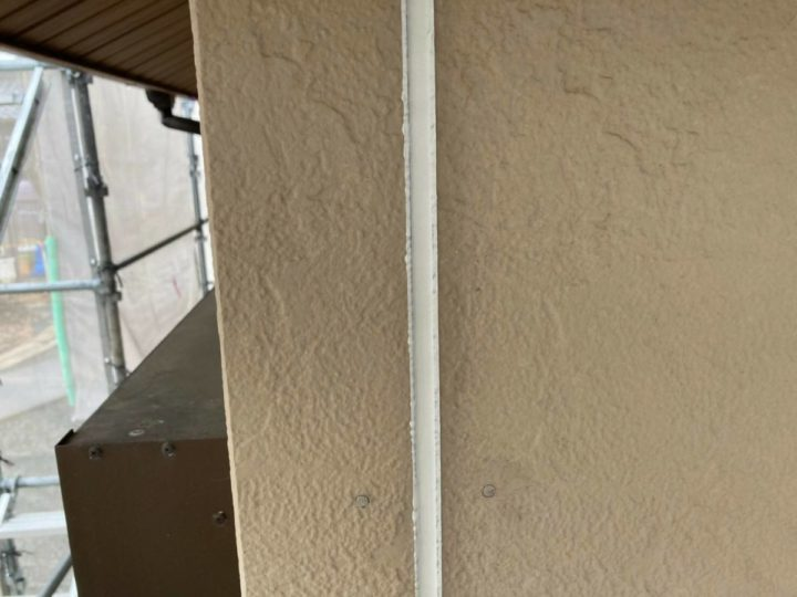 シーリング改修 外壁目地