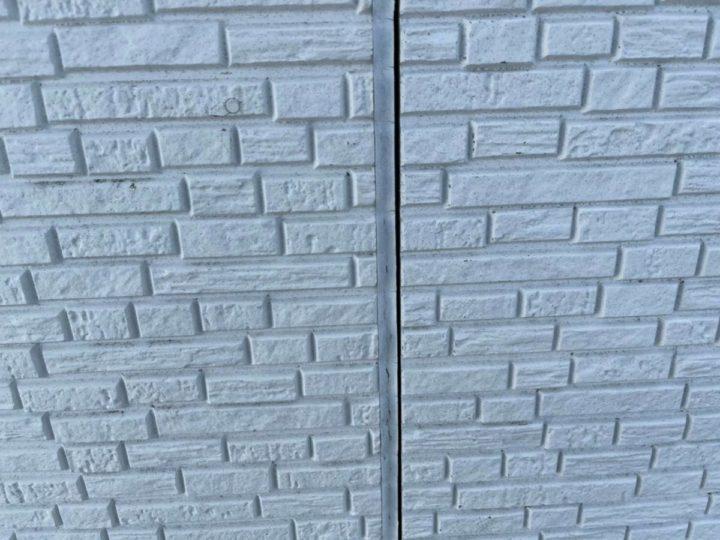 外壁目地シーリング 現状