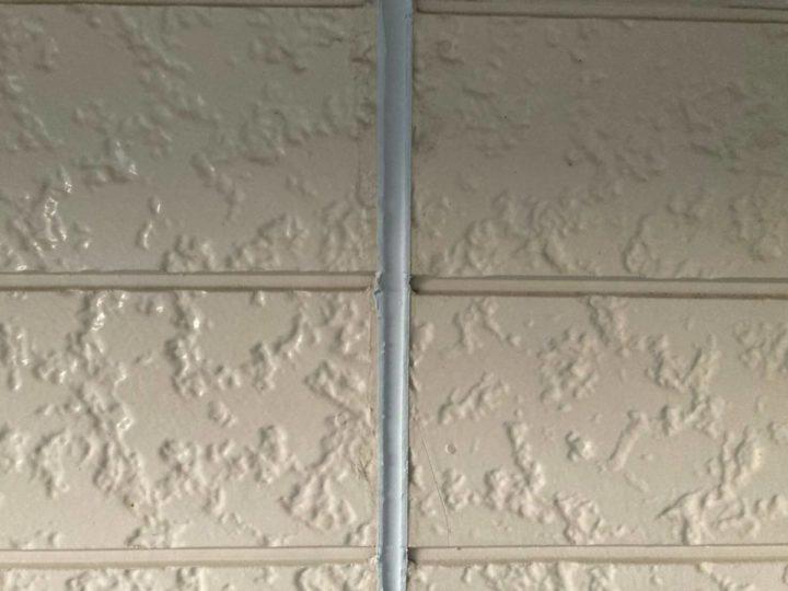 外壁目地シーリング改修⑤