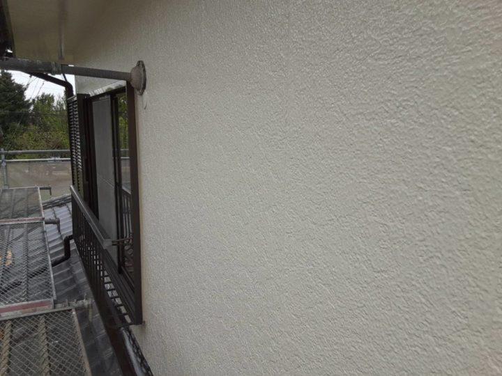 外壁塗装 ✨上塗り完成✨