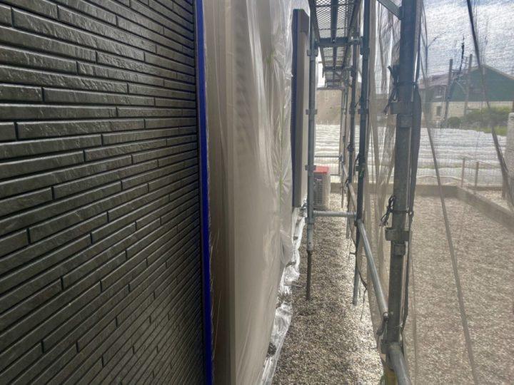 外壁塗装 完成✨