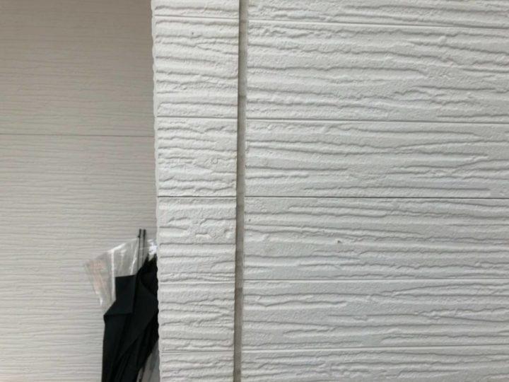 シーリング改修 外壁目地現状
