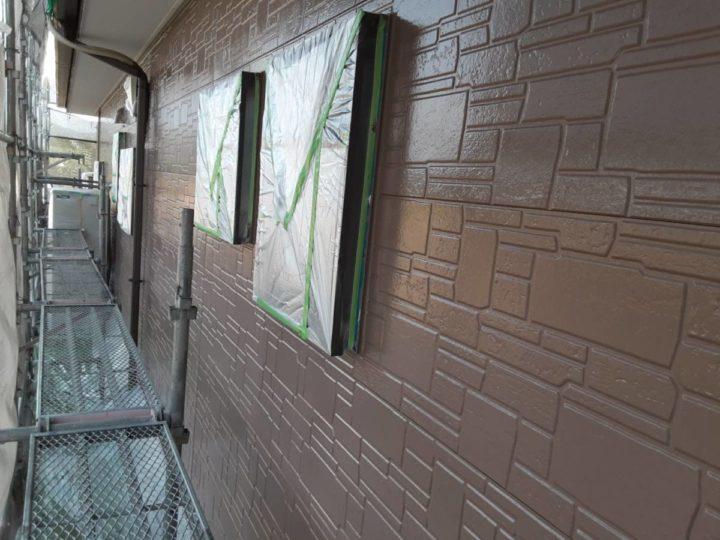 1F外壁塗装 ✨完成✨