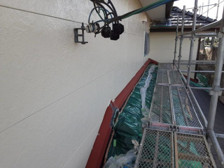 2F外壁塗装 ✨完成✨