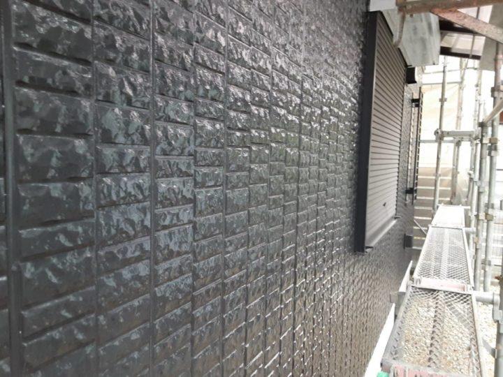 ✨1階外壁塗装完成✨